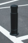Cast iron bollard 46,5 cm height