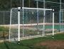Mini football goal post